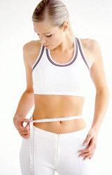 10 Tips gegen Bauchfett